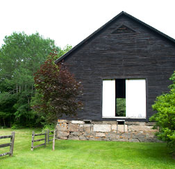 Barns On The Maine Landscape The Black Tie Company Maine