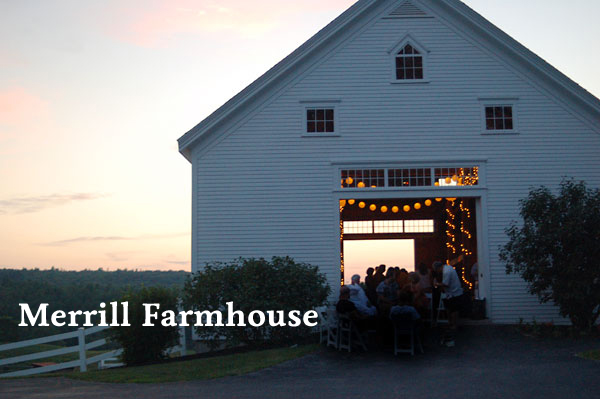Local Wedding Venues Near Me: Can You Imagine An America Without A Barn On The Landscape?
